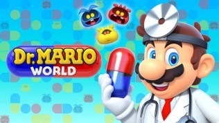 Dr. Mario World, Android ve iOS'a geliyor!