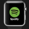 Spotify sonunda Apple Watch'a geliyor!