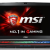 MSI GE72 7RE inceleme