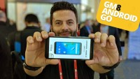 Android GO'lu General Mobile GM 8 Go elimizde!