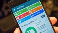 Google Play Store Çalışmıyor ise Ne Yapmalı?
