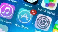 App Store'a Reklamlar Geliyor!