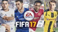 FIFA 17 Frostbite ile Mi Geliyor?