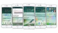 iOS 10 Bildirimleri Hangi Modellere Özel?