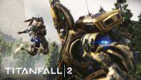 Titanfall 2 için tam gaz sinematik fragman!