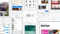 iOS 10.1 beta 3 çıktı!