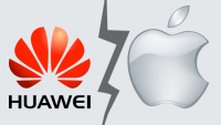 Huawei'den Apple'a transfer çalımı