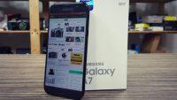 Samsung Galaxy A7 2017 inceleme
