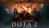 Dota 2 için tarihi güncelleme