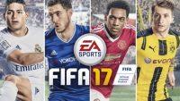 FIFA 17'yi ücretsiz oynamak mümkün!