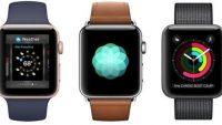 Apple Watch'a önemli özellikler geliyor!