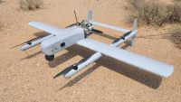 Drone ile teslimatta yeni dünya rekoru!