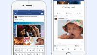 Facebook'tan GIF atılımı!