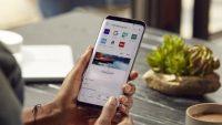 Samsung, yeni internet tarayıcısını güncelledi!