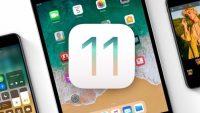 iOS 11 Beta 3 yayınlandı!