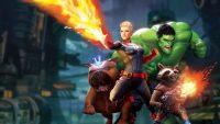 Marvel kahramanları Oculus ile VR'a geliyor!