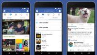 Facebook, Watch ile Youtube'a rakip oluyor!