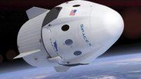 SpaceX ve HP birlikte uzaya çıkıyor!