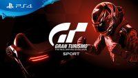 GT Sport Türkçe dil seçeneğiyle PS4 için satışa sunuldu!