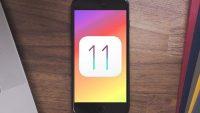 iOS 11.0.2 güncellemesi çıktı! Hemen indirin! – ShiftDelete.Net
