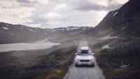Volvo V90 2018 Cross Country Ocean Race Edition tanıtıldı!