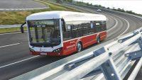 Yeni elektrikli yerli otobüs SILEO görücüye çıktı!