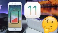 iOS 11.1.1 batarya performansı kötü!