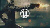 Unreal Engine 4 oyun geliştirme kursu %94 indirimde!