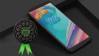 OnePlus 5T için Android Oreo yayınlandı!