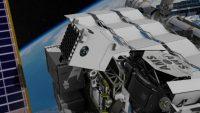 Uzay GPS sistemi test ediliyor!