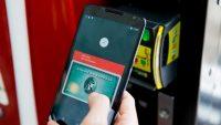Google Pay uygulaması yayınlandı!