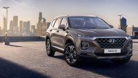 Hyundai Santa Fe için tarih belli oldu!