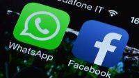 Facebook, Whatsapp ile veri paylaşıyor mu?