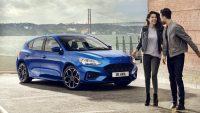 2019 Ford Focus resmen tanıtıldı!