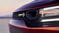2019 Dodge Charger SRT Hellcat karşınızda!