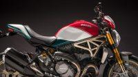 Ducati Monster 25. yıl dönümünü kutluyor!