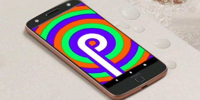 Motorola Android 9.0 Pie güncelleme listesi yayınlandı!