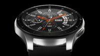 Galaxy Watch yeni güncelleme ile karşımızda!