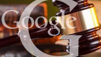 Google Fotoğraflar biyometrik gizlilik davası ile gündemde!