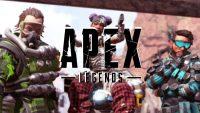 Apex Legends için yeni karakterler ve silahlar sızdırıldı!