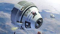 Boeing'in astronot taksisi ilk deneme uçuşunu gerçekleştirecek!