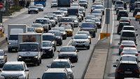 Ülkemizdeki trafiğe kayıtlı araç sayısı açıklandı!