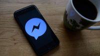 Facebook Messenger karanlık mod desteğine kavuştu!
