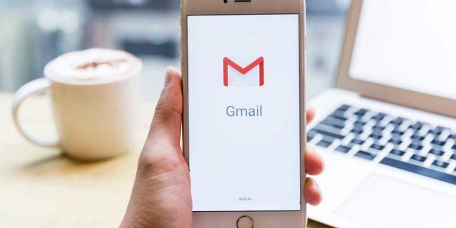 Gmail iOS uygulaması yeni özelliğine kavuştu!
