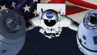 NASA SpaceX ile 69 milyon dolarlık sözleşme imzaladı!