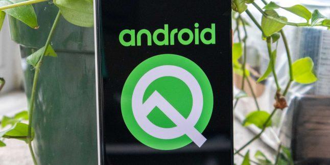 Android Q Beta 5 yayınlandı! Yeni kaydırma hareketleri