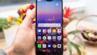 Huawei P20 ve P20 Pro EMUI 9.1 güncellemesi aldı