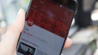YouTube telif hakkı için yeni bir karar aldı