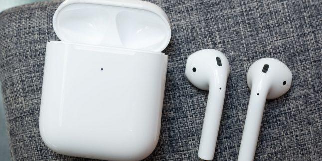 Apple AirPods tüm rakiplerini adeta eziyor!