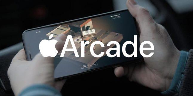 Apple Arcade fiyatı ve çıkış tarihi belli oldu!